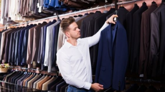 4 Ways to Boost Your Closet With Custom Suits