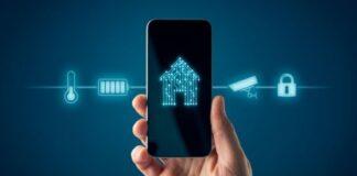 5 Futuristic Accessories For A Smart Home