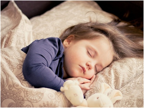 Natural Ways to Keep Your Childs Immune System Healthy