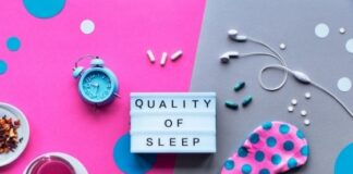 Tips For Better Sleep As You Get Older