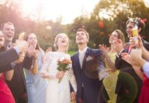 Wedding Party Ideas in Fort Lauderdale Florida