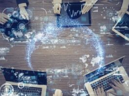 3 Tech Trends Set to Change the Business World