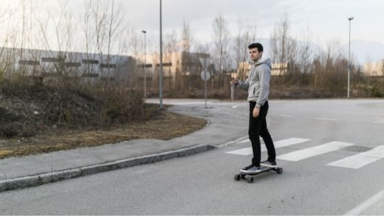 Are Electric Skateboards Legal in the UK