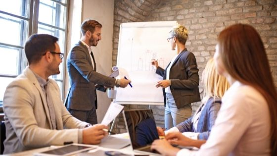How to Ensure a Professional Business Operation
