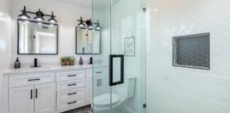 How to Make Your Bathroom More Luxurious
