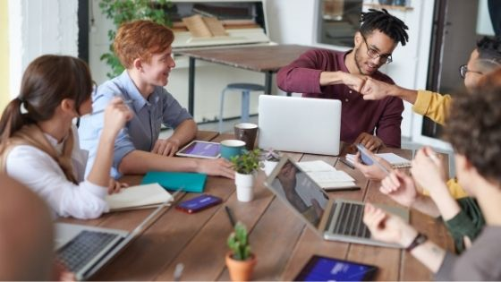 How to Plan Team Building Activities for Your Employees