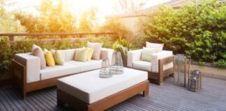Outdoor Furniture: Choosing the Best Ones for Your Sydney Home