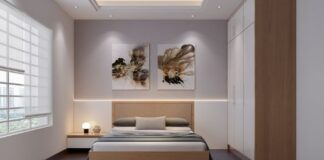 Rethink and Redesign Your Bedroom with Comfortable Wooden Beds