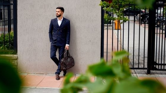 Styling Up: A Beginners Guide for Men