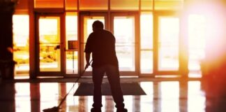 The Responsibilities Held By Janitorial Staff