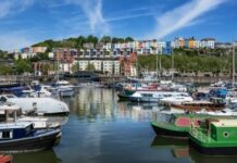 This is Why Property Prices are Booming in Bristol