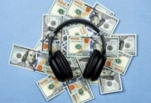 5 Awesome Ways You Can Make Money from Music