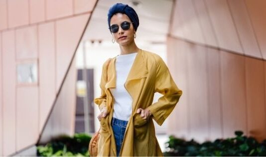 5 Fashion Mistakes That You May Have Made