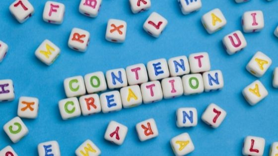 5 Tips For Effective Content Creation