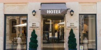 How to Keep your Hotel Looking Smart for Longer