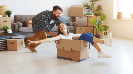 How to Prepare to Move to Another City