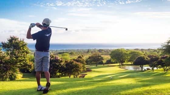 Protect your Mental Game to Lower Your Golf Score