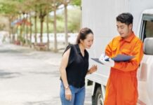 The Main Benefits That You Can Enjoy By Using a Moving Service