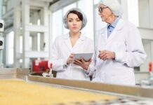 Tips for Starting a Food Production Business