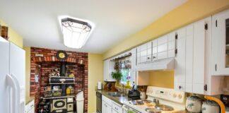 Welcome the Wave of Coastal Design Kitchen Area Design
